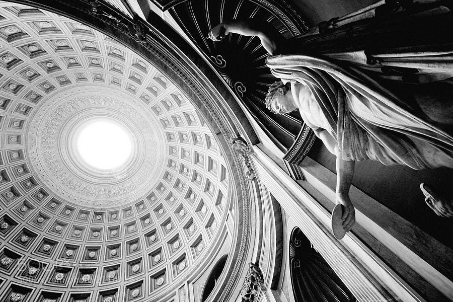 Photograph Vaticano by Pavel Kozdas on 500px
