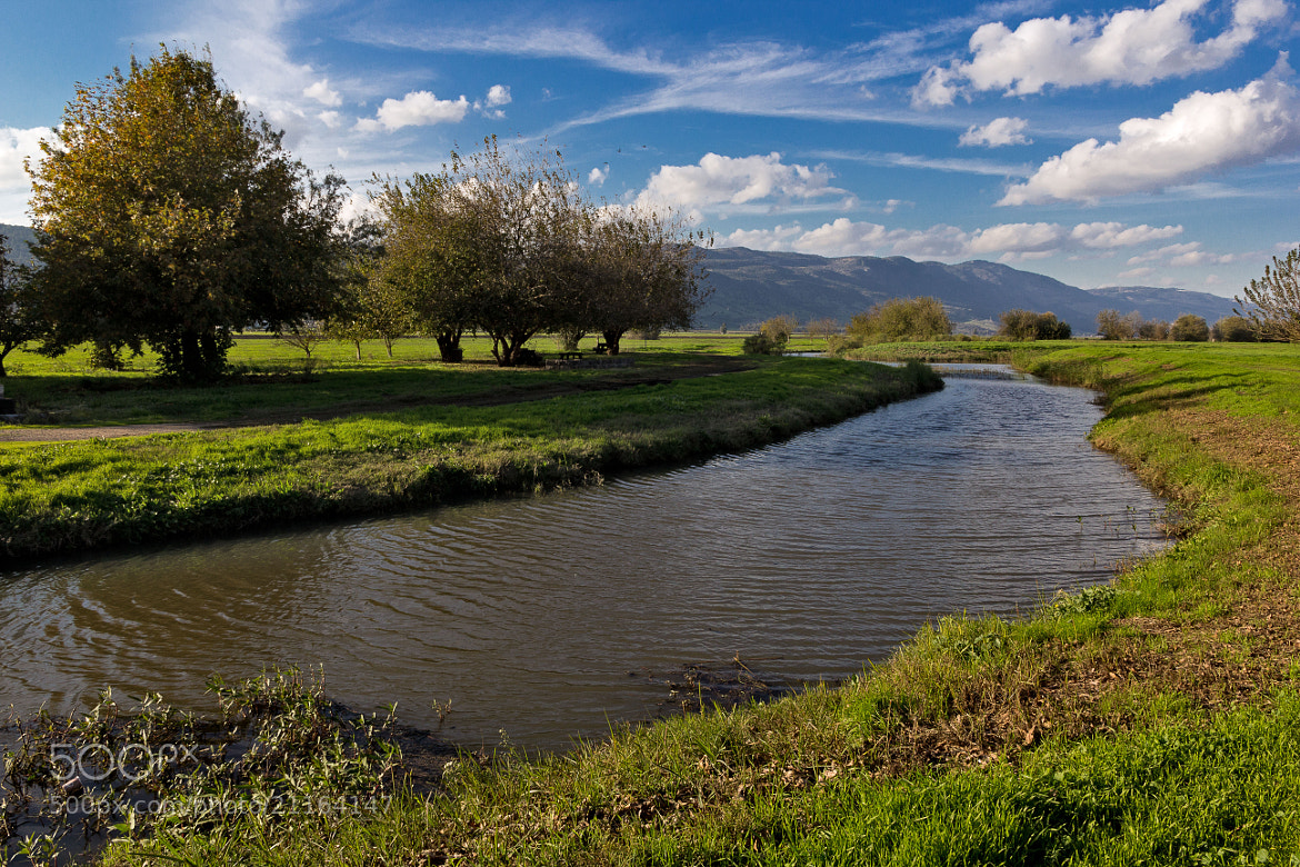 Photograph The Hula valley  by Mark Kats on 500px