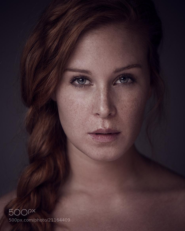 Photograph R O N J A by Johan Ahlbom on 500px