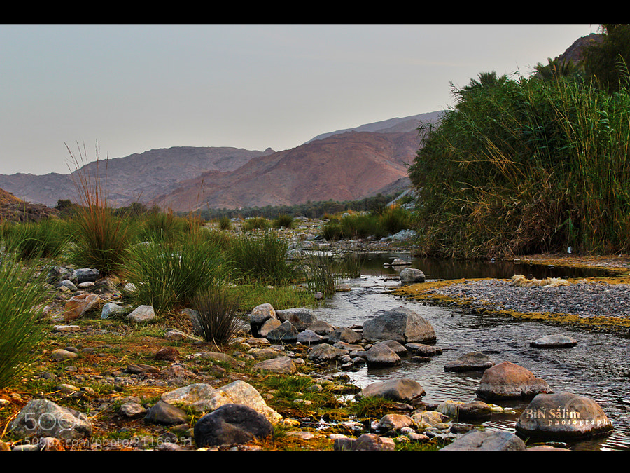 Photograph Bidbid oman by Kamal AL Ghafri on 500px