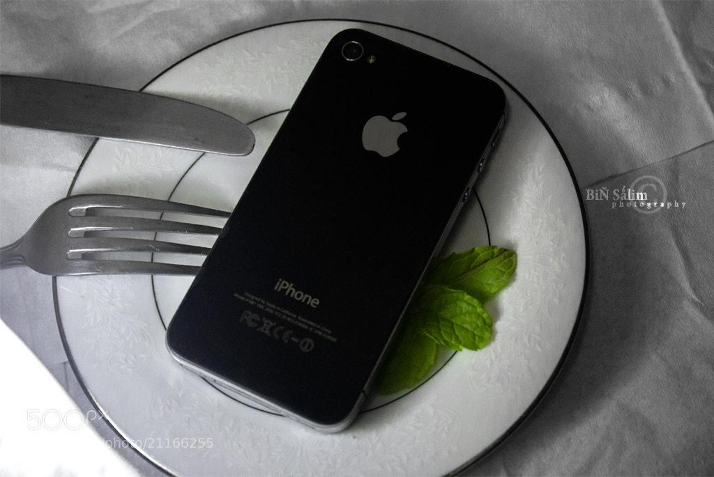Photograph Mentha iPhone 4S by Kamal AL Ghafri on 500px
