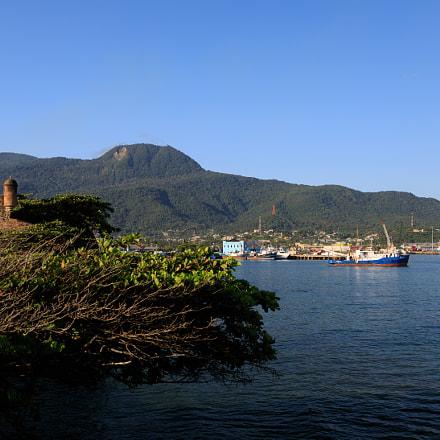 Puerto Plata Harbor