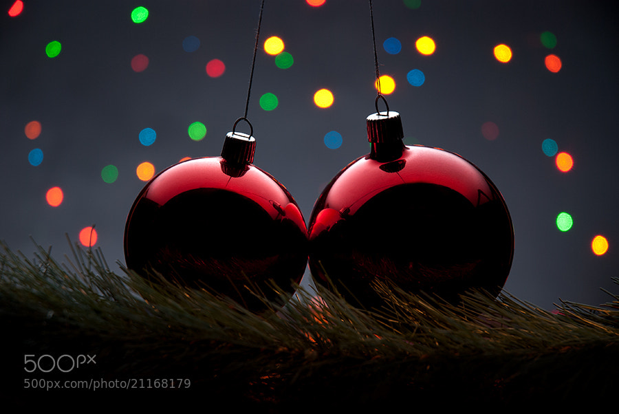Photograph Christmas by Tasos Z on 500px