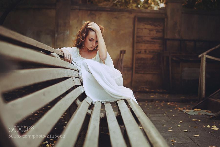 Photograph romance by Artur Saribekyan on 500px
