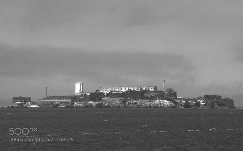 Photograph Alcatraz by Manuel Perrone on 500px