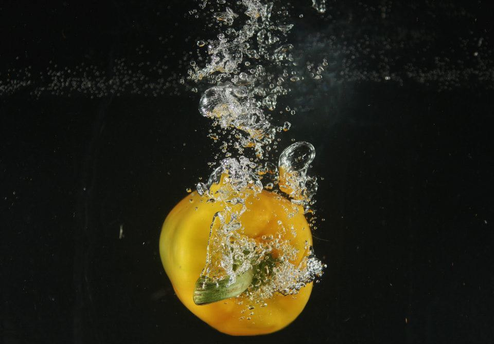 Photograph Water fruite by Johannes Dahl on 500px