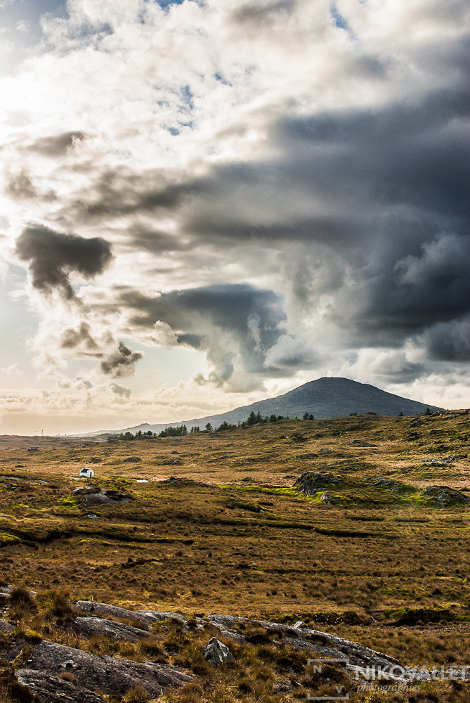 Photograph A Storm is Coming by Niko VALLET on 500px