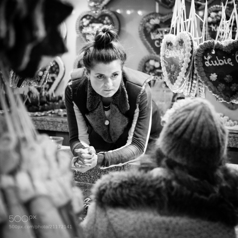 Photograph Christmas spirit by Jakub Ostrowski on 500px