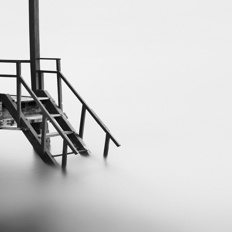Photograph Stairway by Hengki Koentjoro on 500px