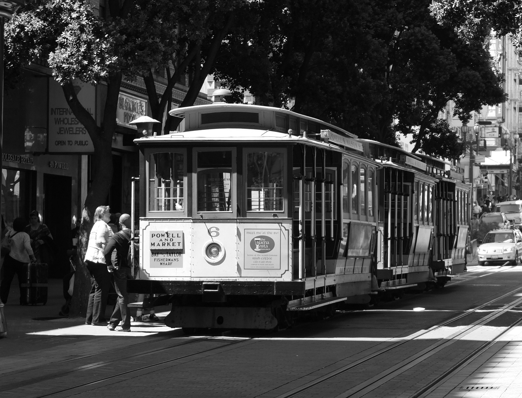 Photograph Cable-Car by Manuel Perrone on 500px