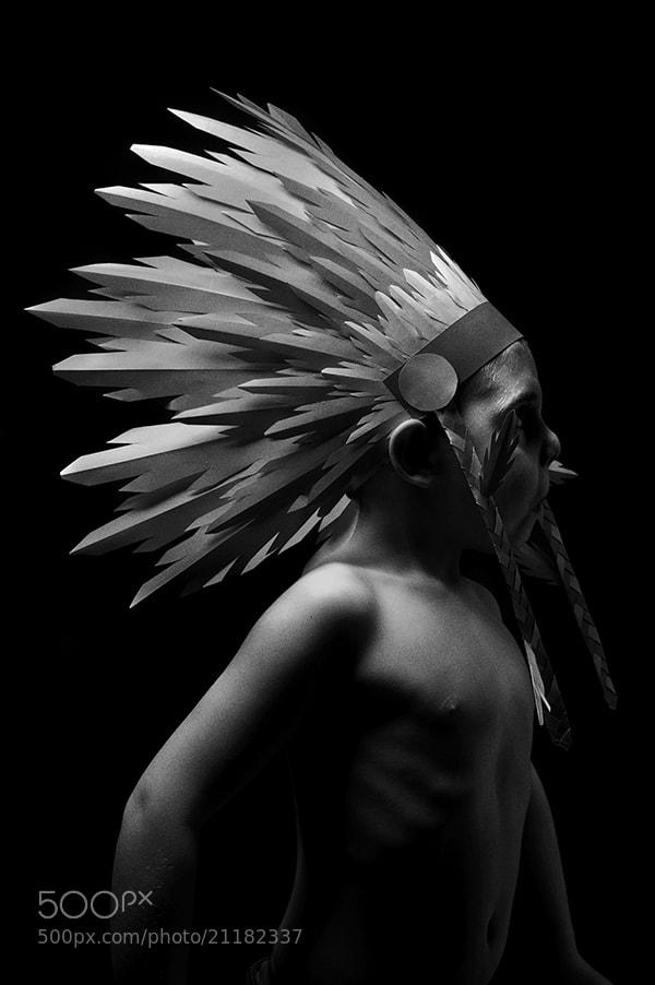 Photograph - Yuma - by Braeckevelt Julien on 500px
