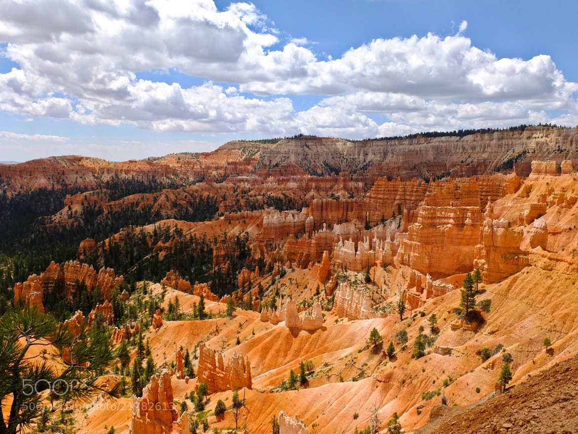Photograph Bryce Canyon 2 by Manuel Perrone on 500px