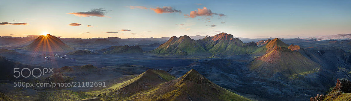 Photograph Icelandic Wilderness by Alex Nail on 500px
