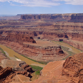 Dead Horse Point by Manuel Perrone (Emmepi24)) on 500px.com