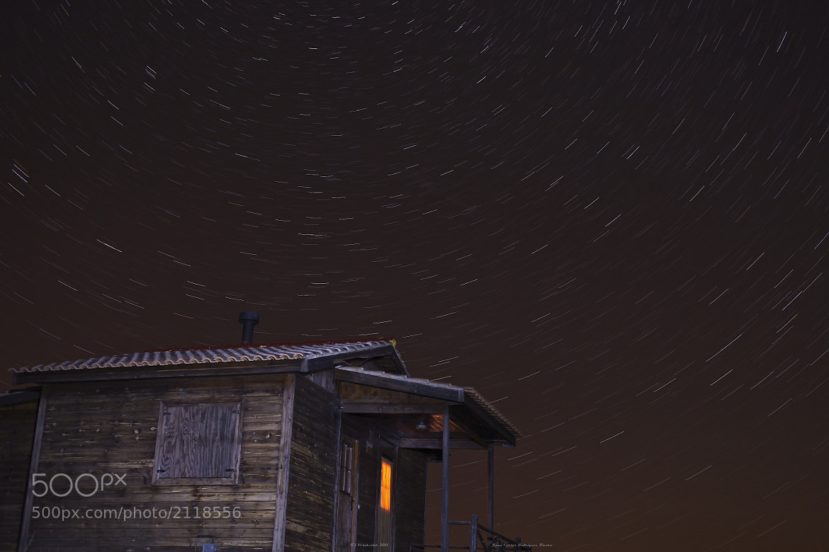 Photograph StarTrails by Juan Carlos Rodriguez on 500px