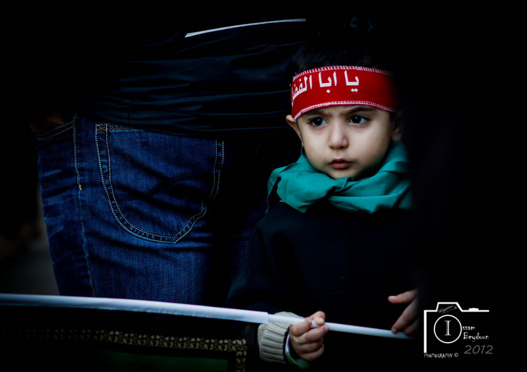 Photograph watching & learning by Issam Beydoun on 500px