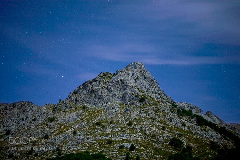Photograph Montaña de Grazalema 2 by Juan Carlos Rodriguez on 500px