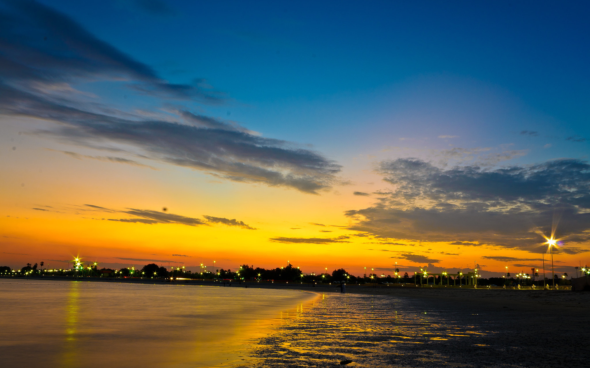 Photograph sunset 2 by So0om3ah Abuqazaah on 500px
