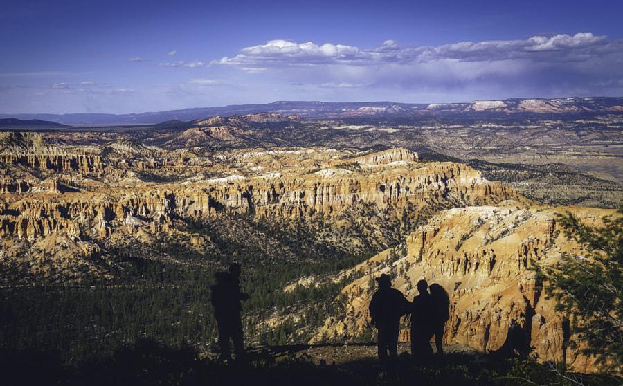 Bryce Canyon National Park XI