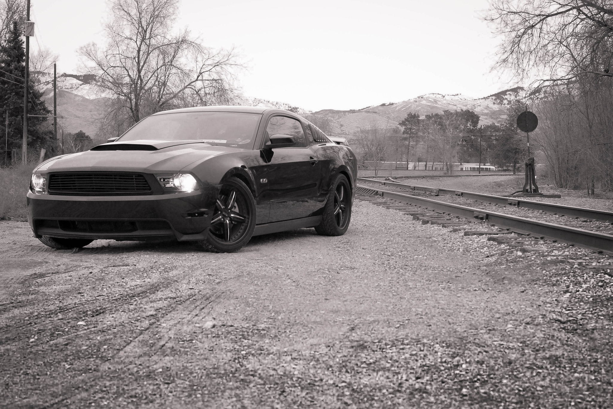 Photograph American muscle by Soud Aldyouli on 500px