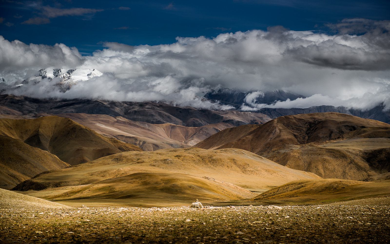 Photograph Shambhala by Coolbiere. A. on 500px