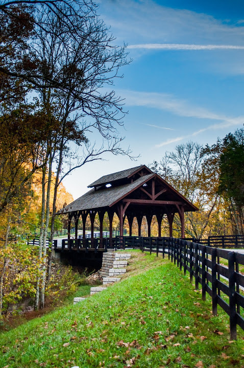 Photograph Covered Bridge by abanakas on 500px