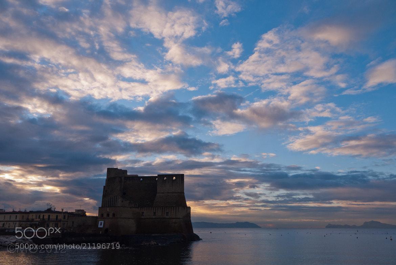 Photograph Castel in Morning by Matt Goodman on 500px