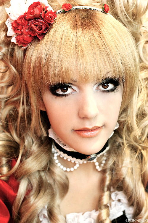 Photograph Hizaki by Ezy Summmers on 500px