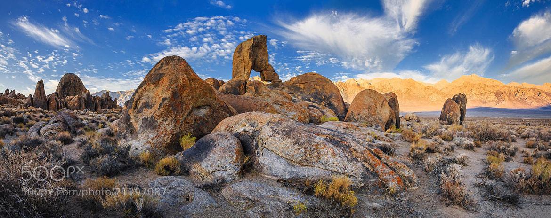 Photograph Western Horizons by Gleb Tarro on 500px