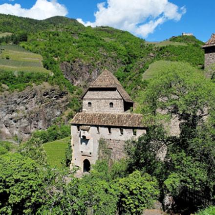 Schloss Runkelstein
