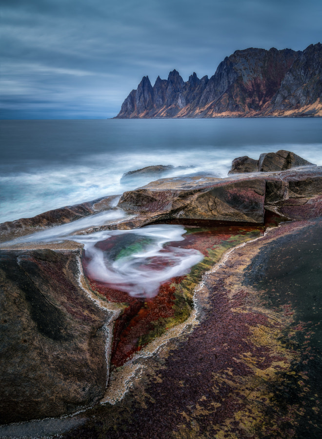 Nature is a Painter by Hans-Peter Deutsch on 500px.com