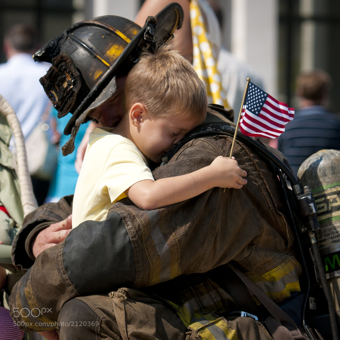 Photograph His Hero by travis_t on 500px