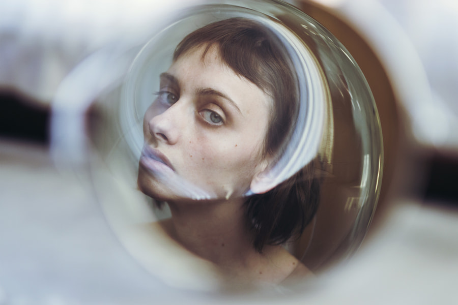 Crystal Ball by Isabella Bubola on 500px.com