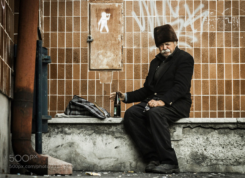 Photograph Winky promise by Miklya f.Attila on 500px