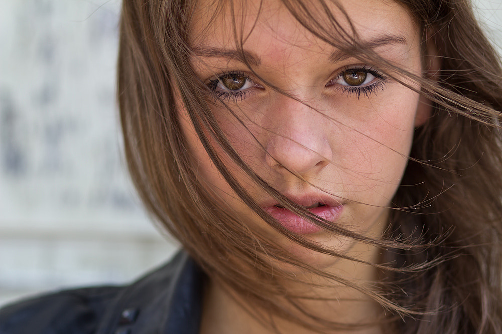 Photograph Lisa (I) by Thomas Zimmermann on 500px