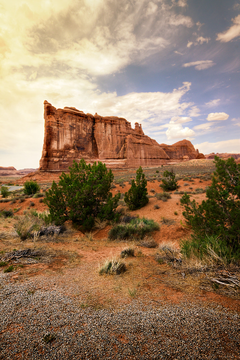 Photograph Moab by jeremy vandermeer on 500px