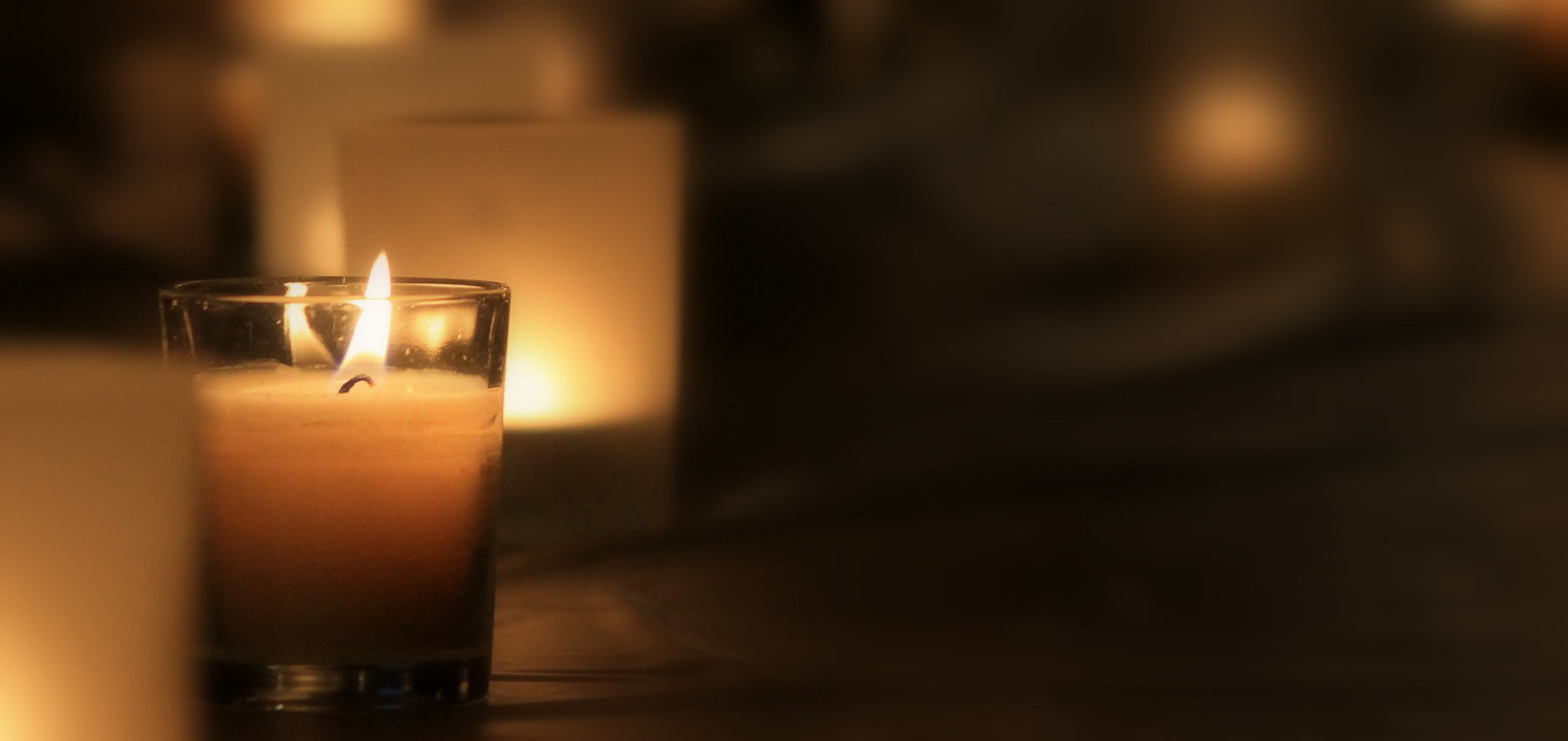 Photograph This candle is on fire! by Andrew Stein on 500px