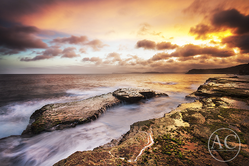 Photograph Kilcare Sky by Andrew Cooney on 500px