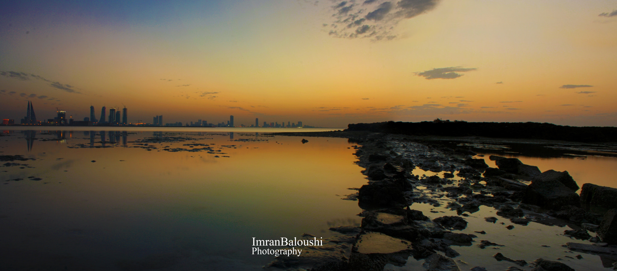 Photograph another sunset by Imran Baloushi on 500px