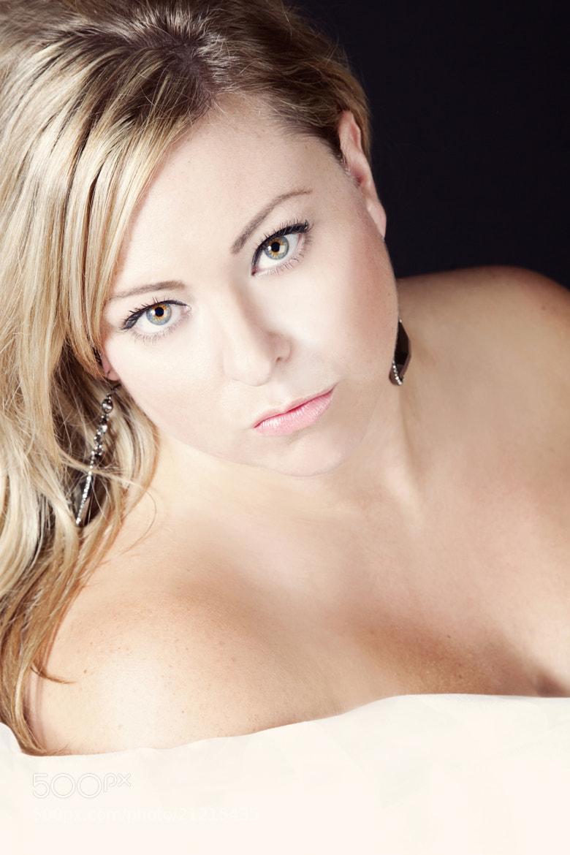 Photograph Jenn by Shauna Kenworthy on 500px
