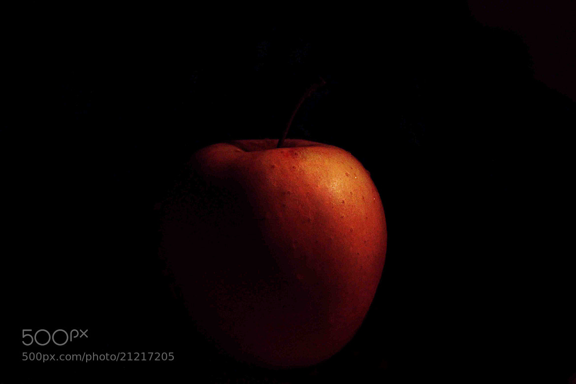 Photograph Manzana by Noelia Martín on 500px