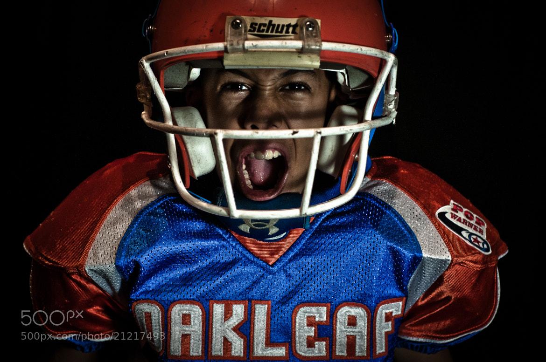 Photograph Oakleaf Gators! by Eric Ortiz on 500px