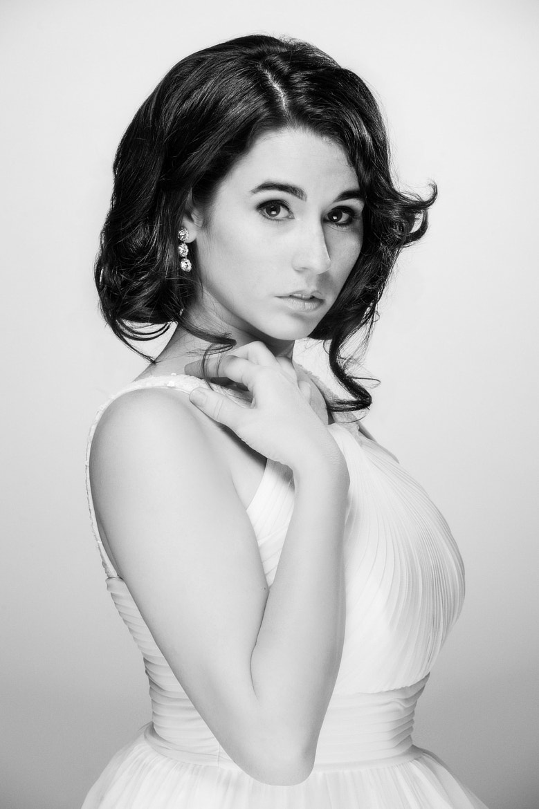Photograph The New Elizabeth Taylor by Will Navarro | Photography on 500px