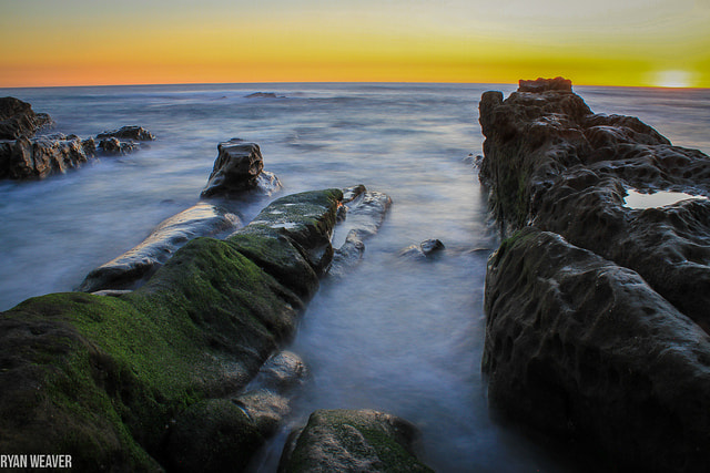 Photograph The Last Sunset by Ryan Weaver on 500px