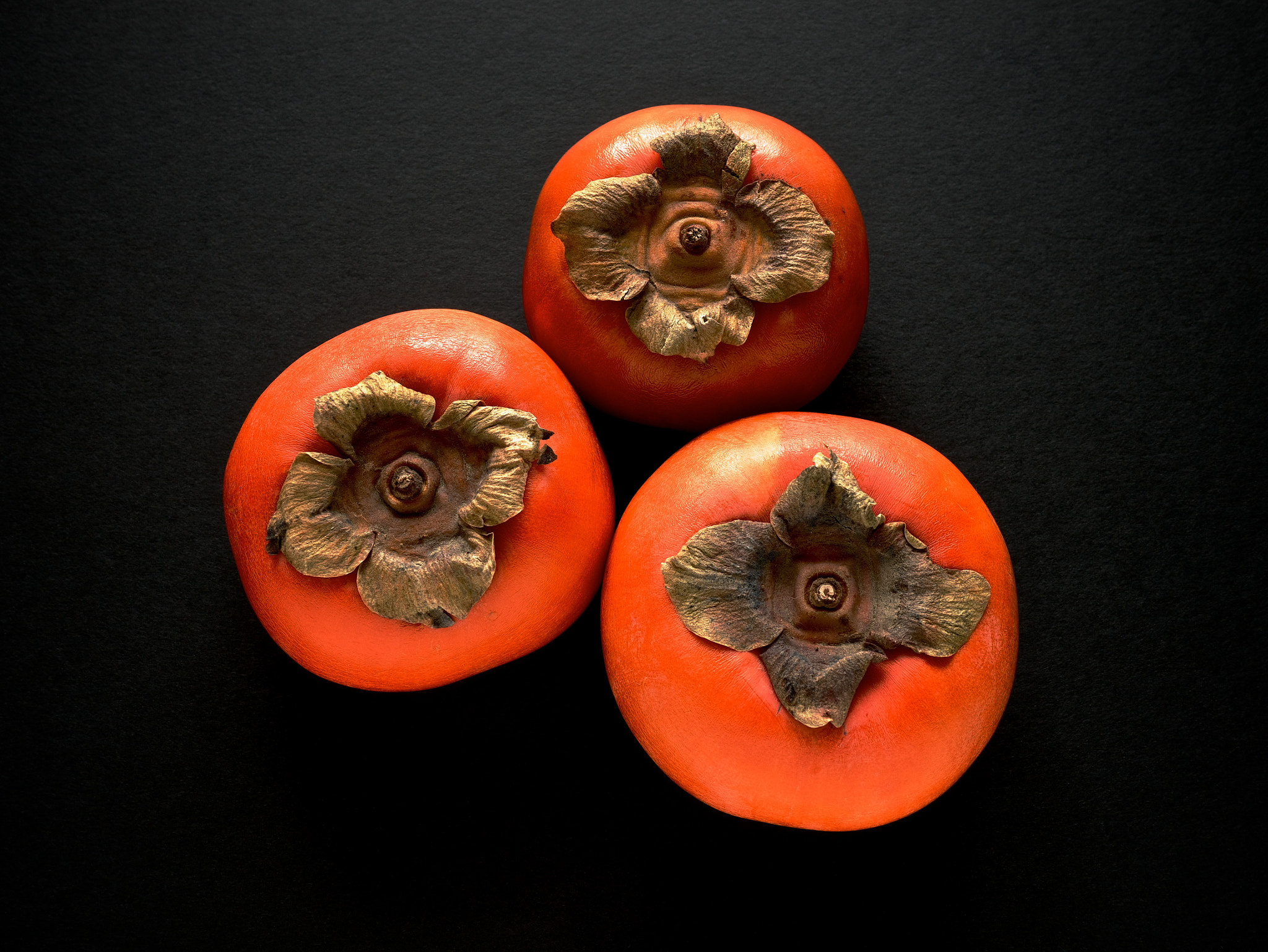 Photograph Persimmons by John Wesley on 500px