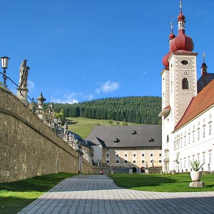 Benediktinerstift
