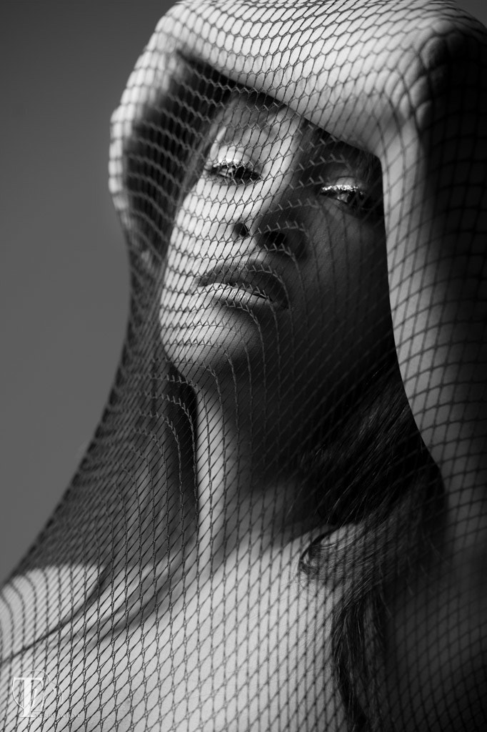 Photograph Kandice Lynn by Terry White on 500px