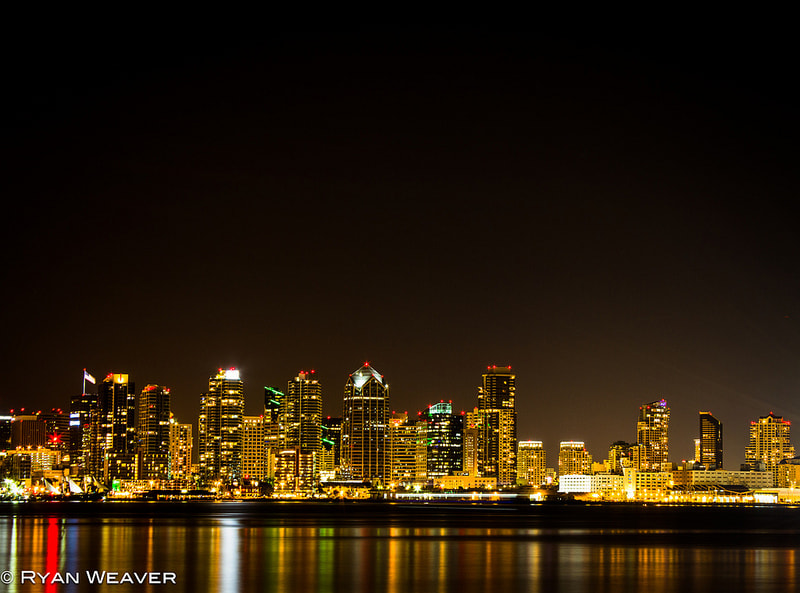 Photograph Downtown San Diego by Ryan Weaver on 500px