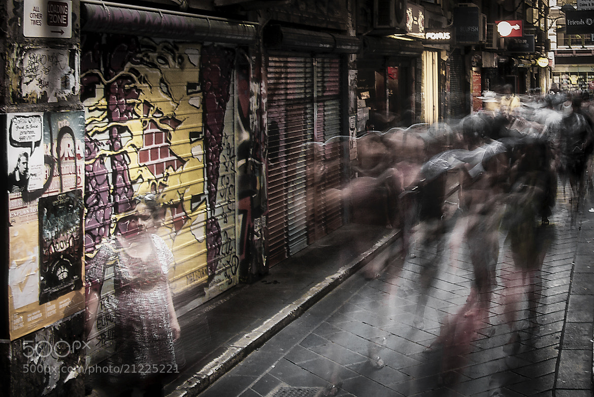 Photograph The Others series by Hany Kamel on 500px