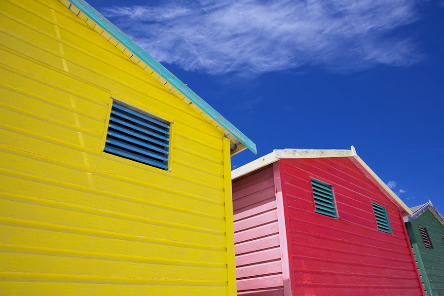 Primary Colors by Mario Moreno on 500px.com